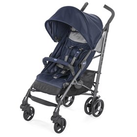 Chicco Lite Way 3 Top Bebek Arabası İndia İnk