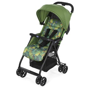 Chicco Ohlala Bebek Arabası Tropical Jungle