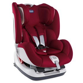 Chicco Seat Up 012 Oto Koltuğu Red Passion